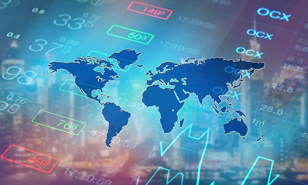 IMF: Global Economy Downgraded