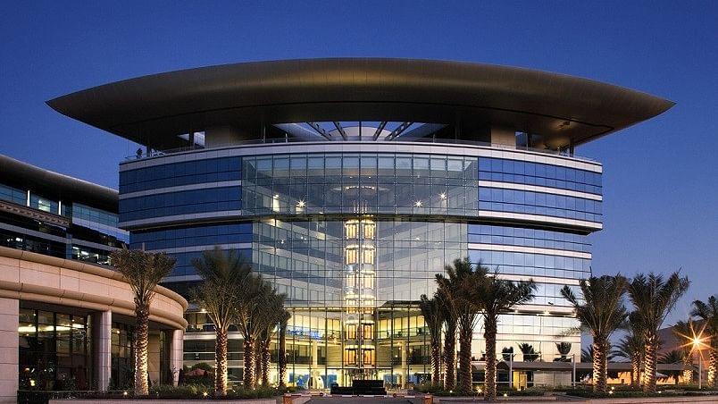 DAFZA Showcases Cutting-edge Technology at GITEX