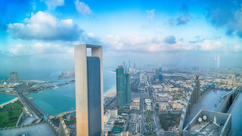 Construction Announced for Abu Dhabi Hyperloop