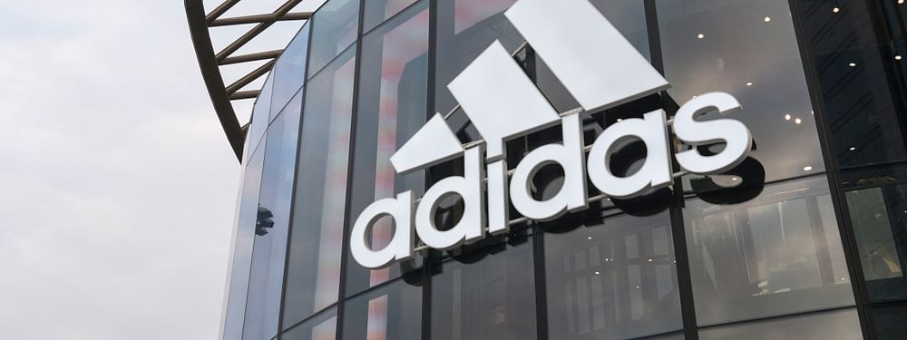 Adidas Partners with APMT
