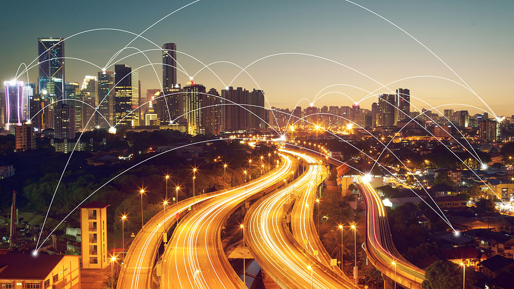 RTA & du Plan Dubai 'Smart Transformation'