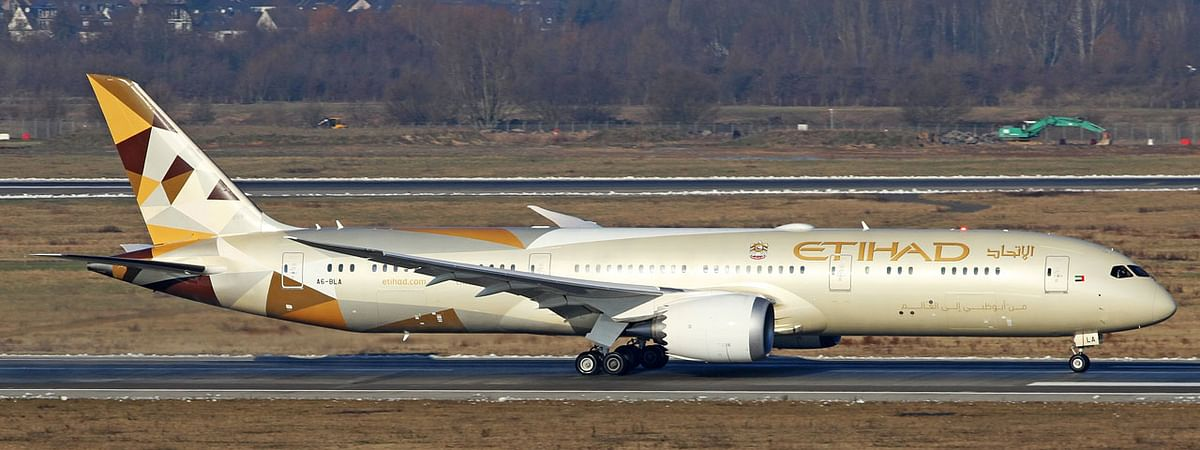 Etihad to Deploy Boeing 787s for Kuala Lumpur and Brussels Services