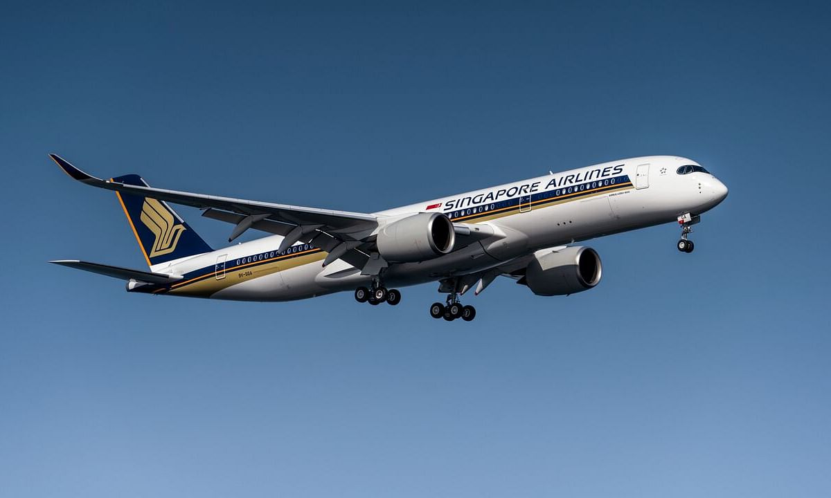 SIA  Successfully Relaunches World's Longest Commercial Flight