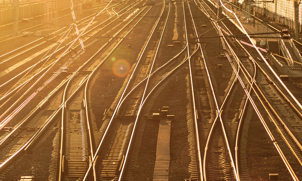 Saudi Arabia Offers $14 Billion Railway Contracts