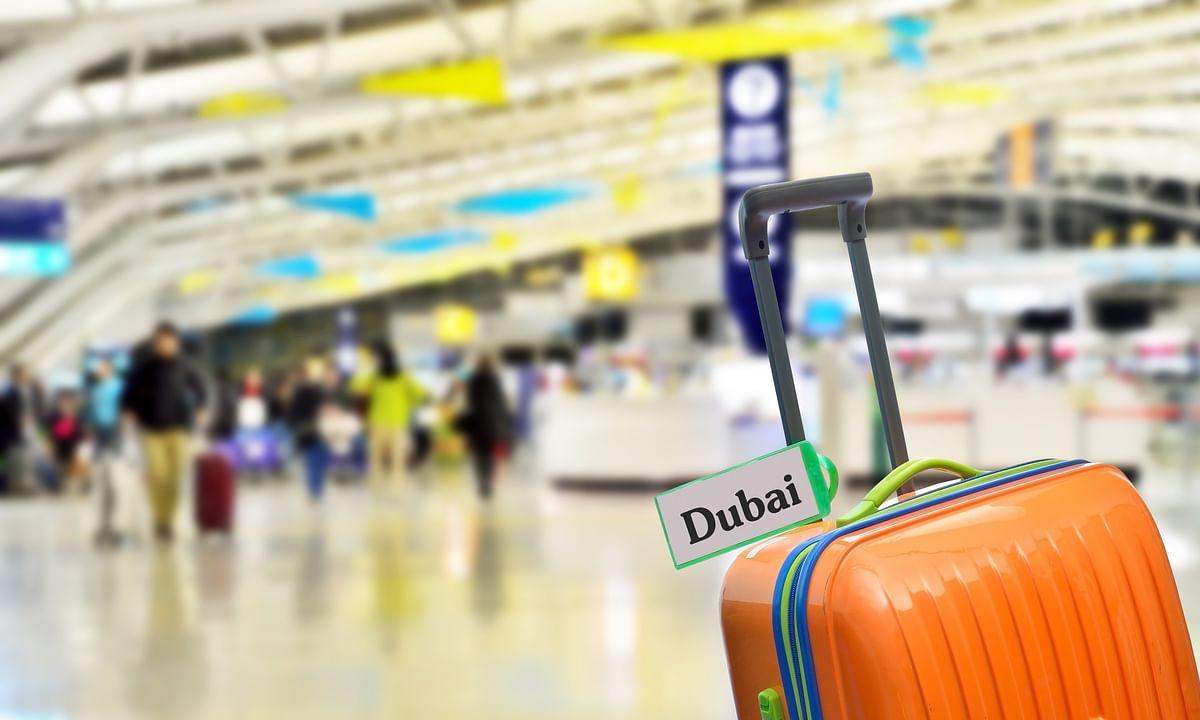 DXB Sees 7.2 Million Passengers in September