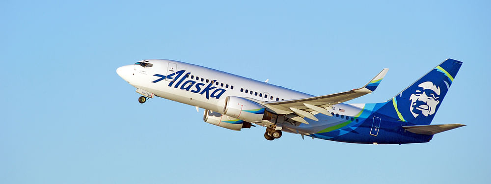 Emirates & Alaska Airlines in Codeshare Agreement