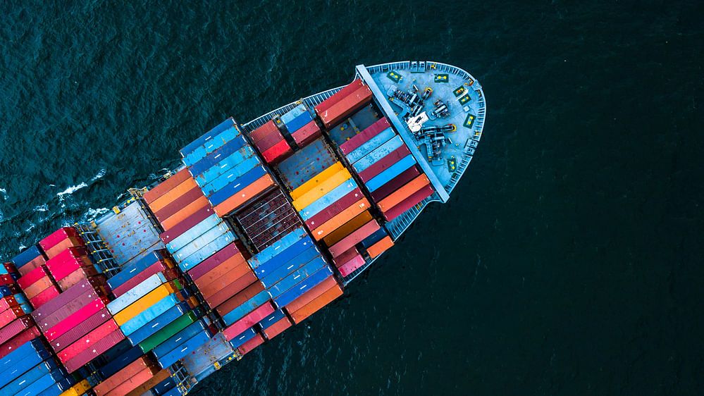 MOL Unveils Container Tracking Solution