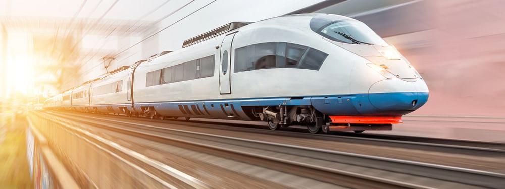 Russia Set to Bid for Saudi Rail Projects