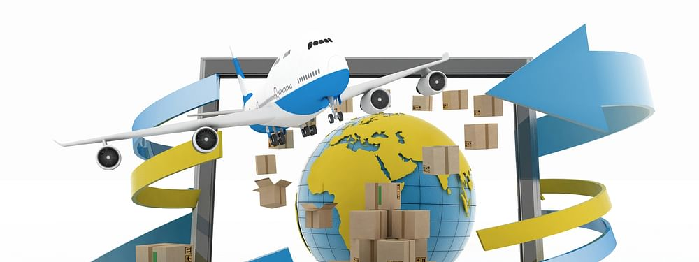 Global Air Freight Continues Upward Trend