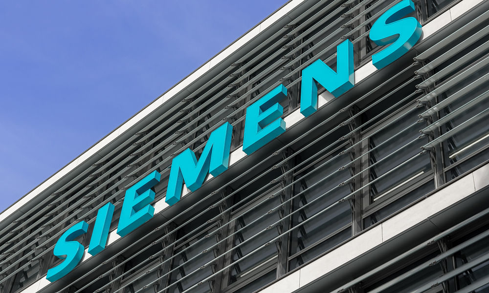 AXIT Becomes 'Siemens Digital Logistics'