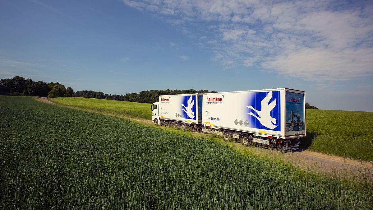 Hellmann Worldwide Logistics to Get New CEO