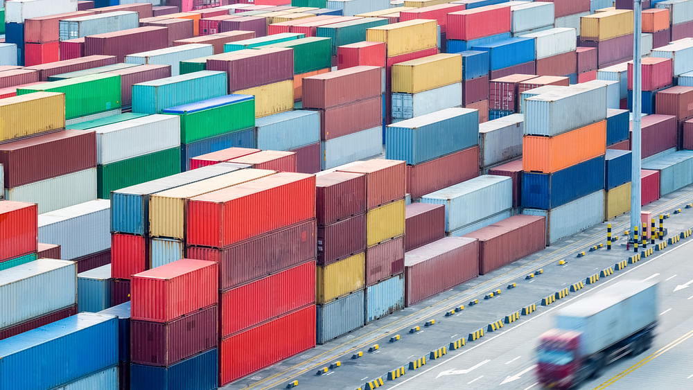 DP World to Build Trade Zone at JNPT Port