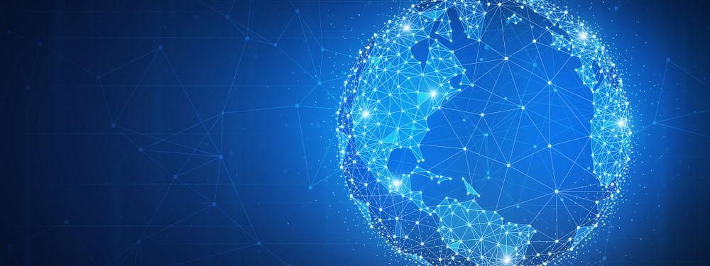 Alibaba Launches Global Blockchain