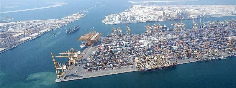 Feature: Top 5 Ports in the Middle East