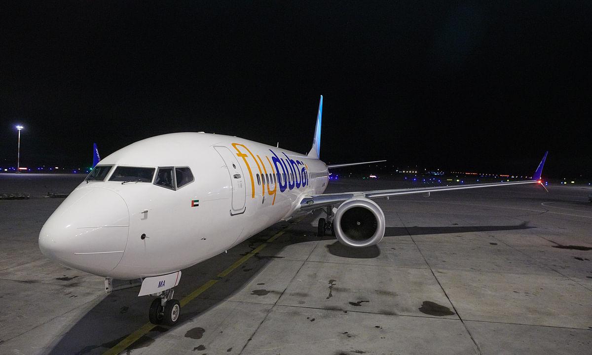 flydubai Begins Daily Service to Helsinki