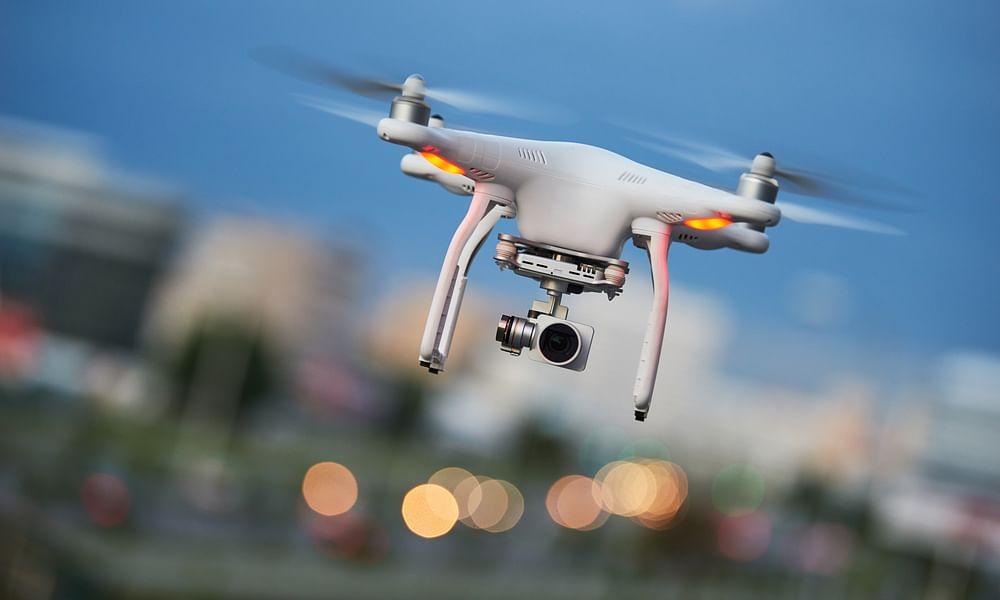 EU Launches Drone Network
