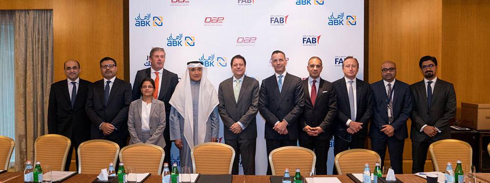 DAE Successfully Closes US$800 Million Revolving Loan Facility