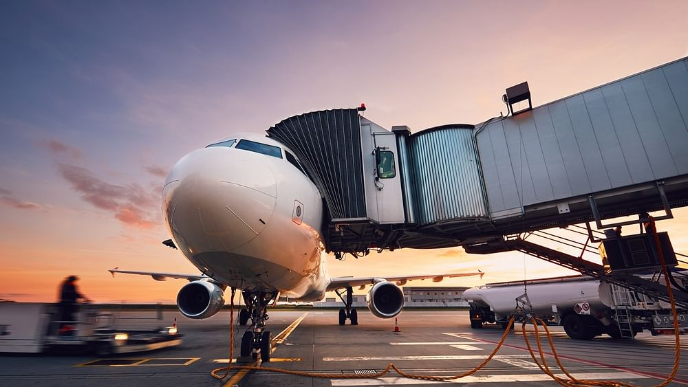 Saudia Cargo Appoints New Chief Ground Handling Officer