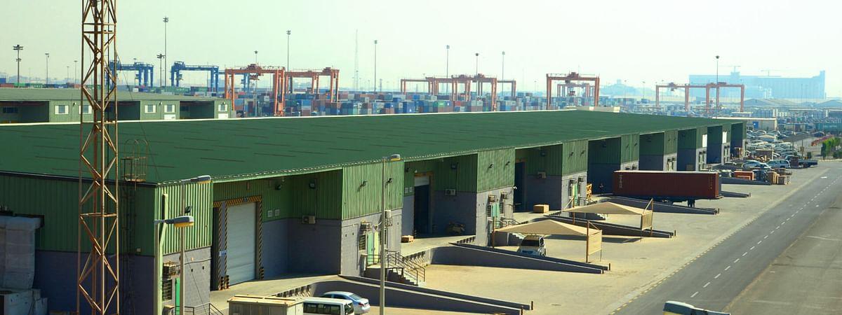 Watch: How LogiPoint is Transforming Logistics across Saudi Arabia