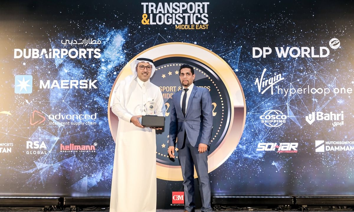 Bahri Celebrates  Awards with Partners at Annual Oil Reception 