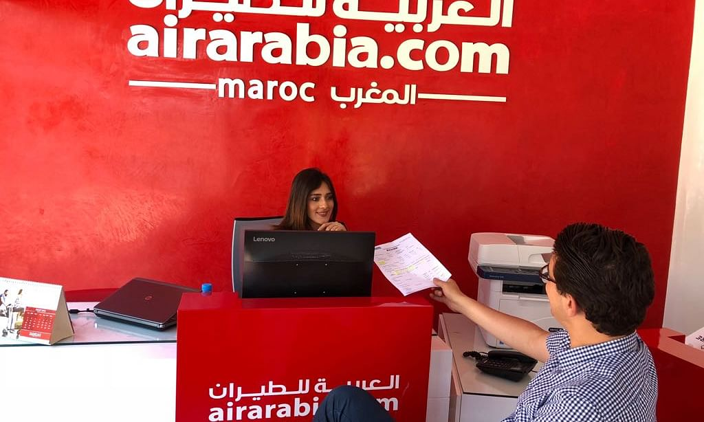 Air Arabia Reports Strong 9-month Profits