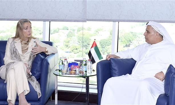 Dubai RTA Looks at UK Collaboration