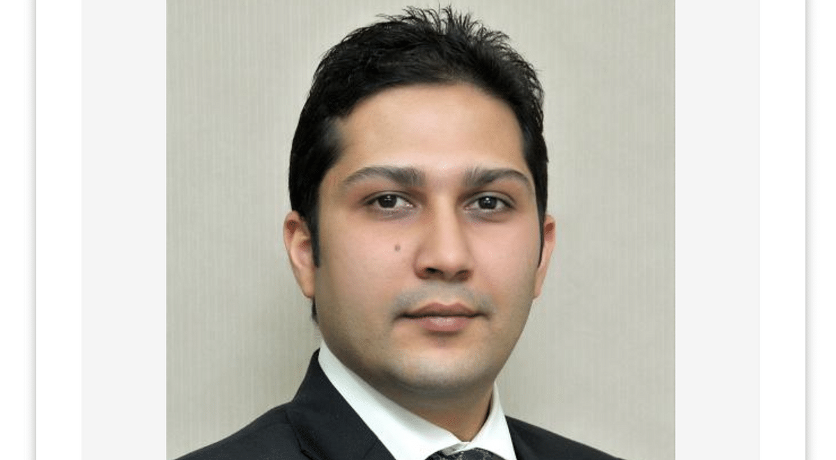 Tushar Singhvi, Director of CE-Ventures