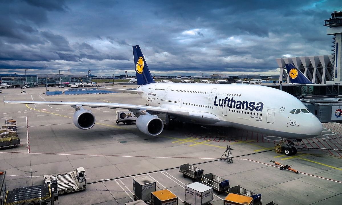 'Aviation Blockchain Challenge' Winners Announced