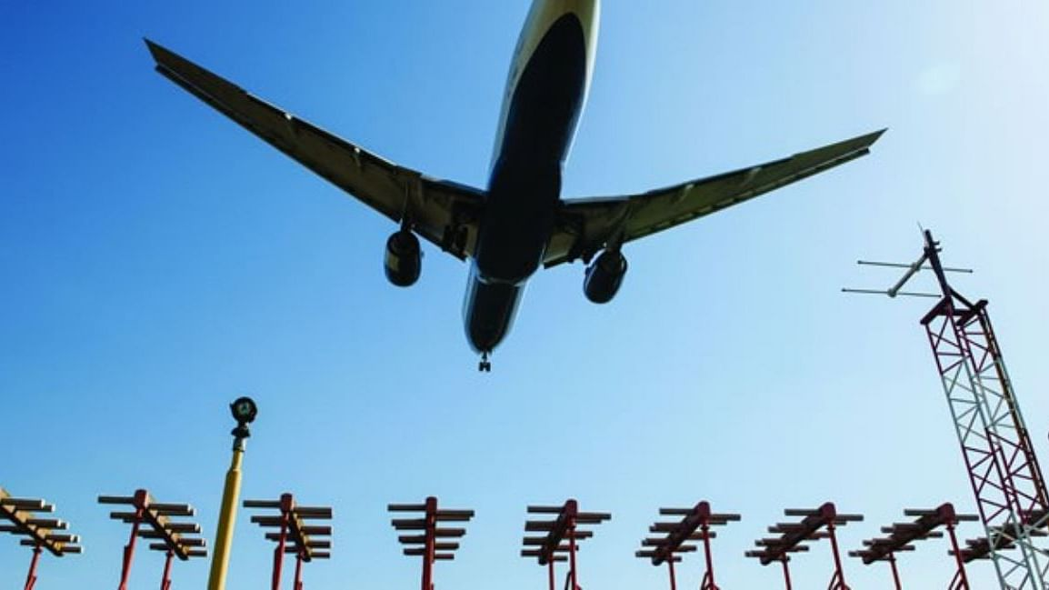 Middle East September Air Freight Traffic Grows Fastest Globally
