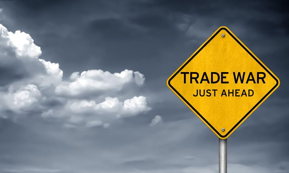 Maersk Warns of Trade War Storm