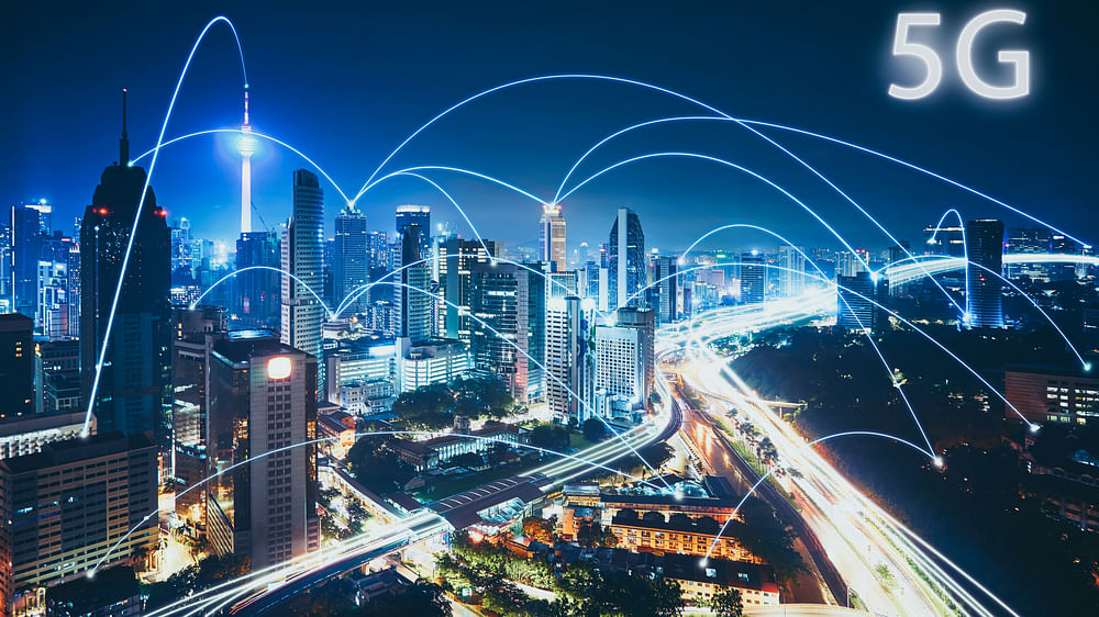 GCC to be World Leader in 5G Networks