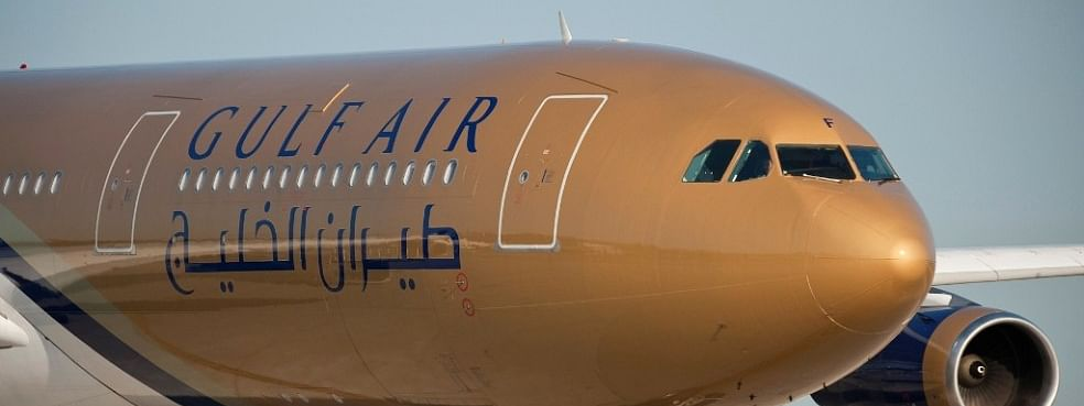 Gulf Air and THAI Expand Codeshare Agreement