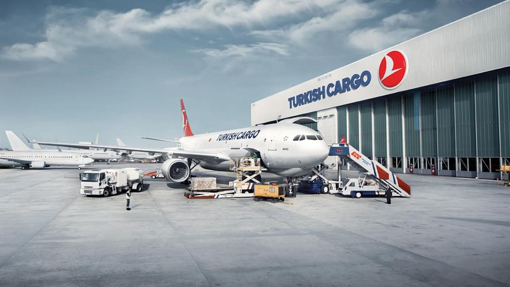 Turkish Cargo Moves Brazil Operations to New Hub