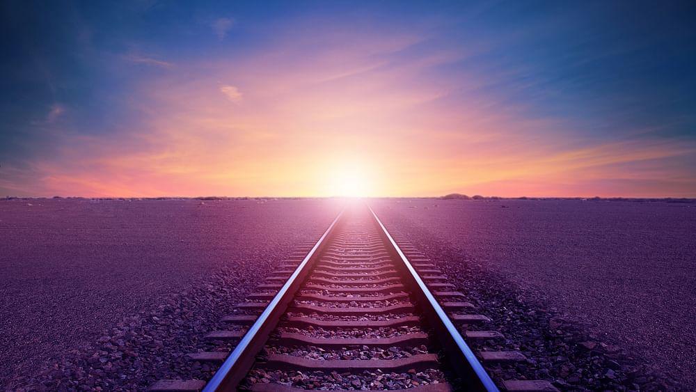 UAE Clears Stage 2 of Etihad Rail Project