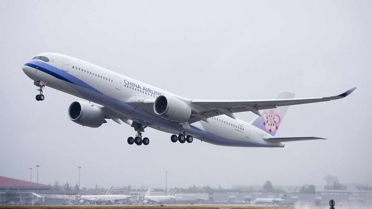 China Will Need  7,400 New Aircraft in Next 20 Years: Airbus
