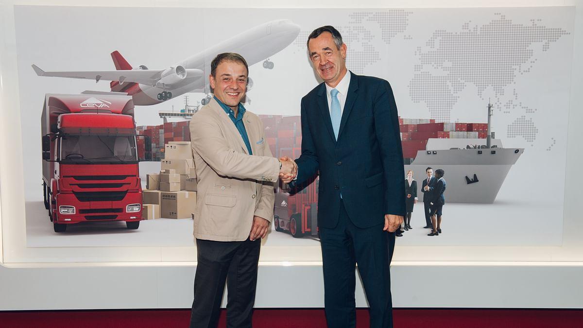 CEVA Logistics and Goodpack Enter into Strategic Alliance