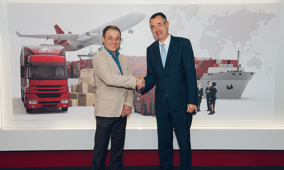 CEVA Logistics and Goodpack Enter into Strategic Alliance