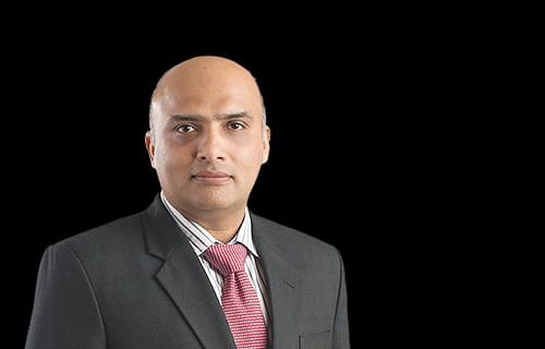 Farookh Shaikh, Chief Executive Officer, LogiPoint