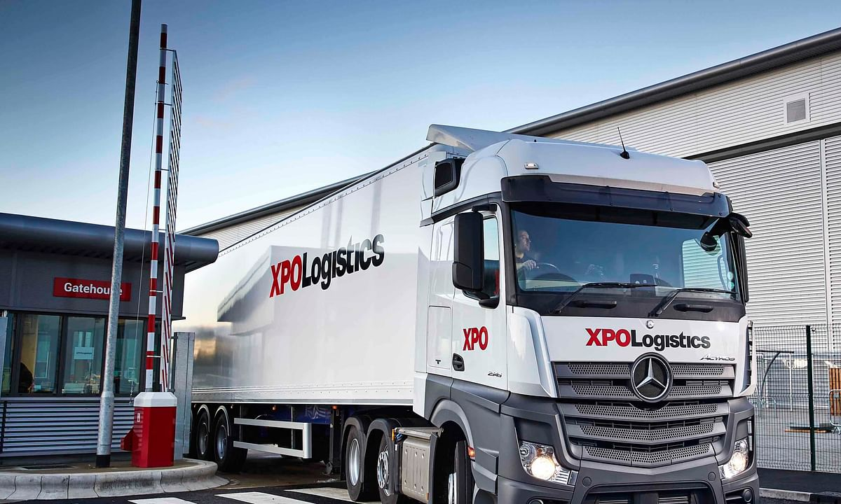 XPO Logistics Announces Q3 2018 Results