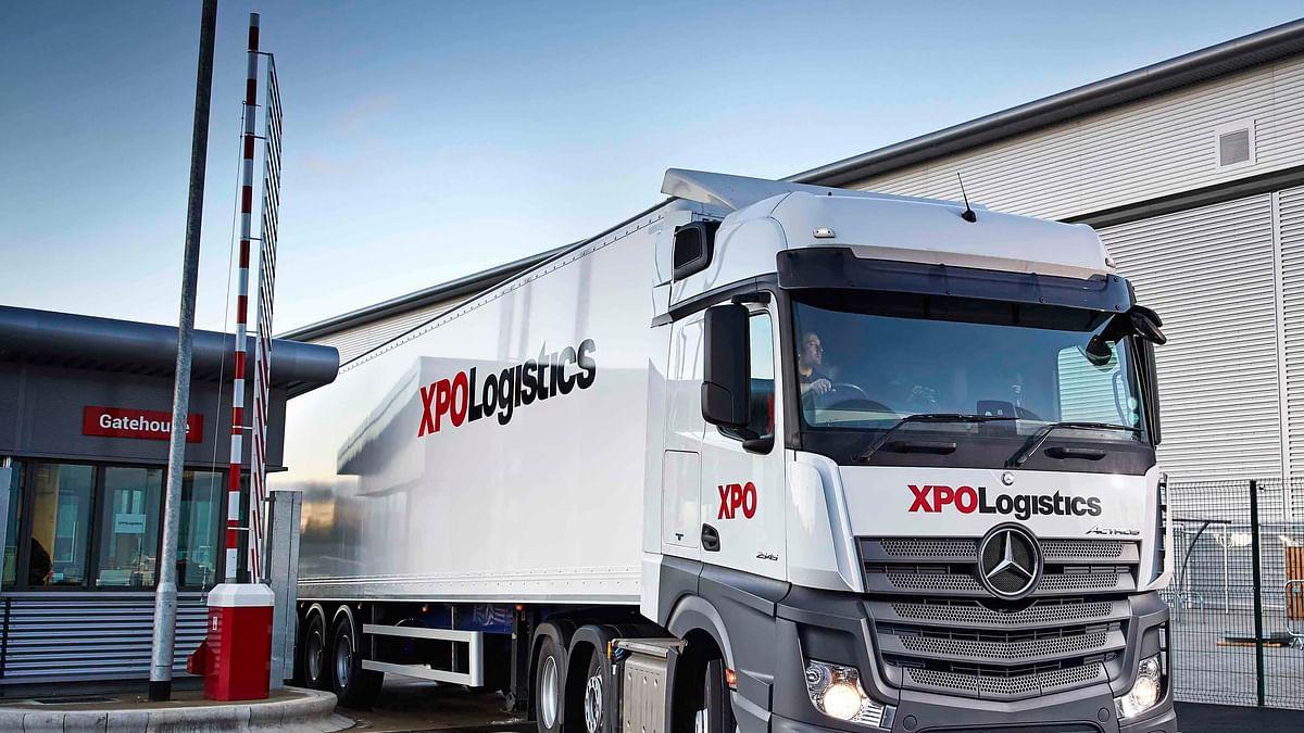 XPO Logistics Announces Q3 2018 Results