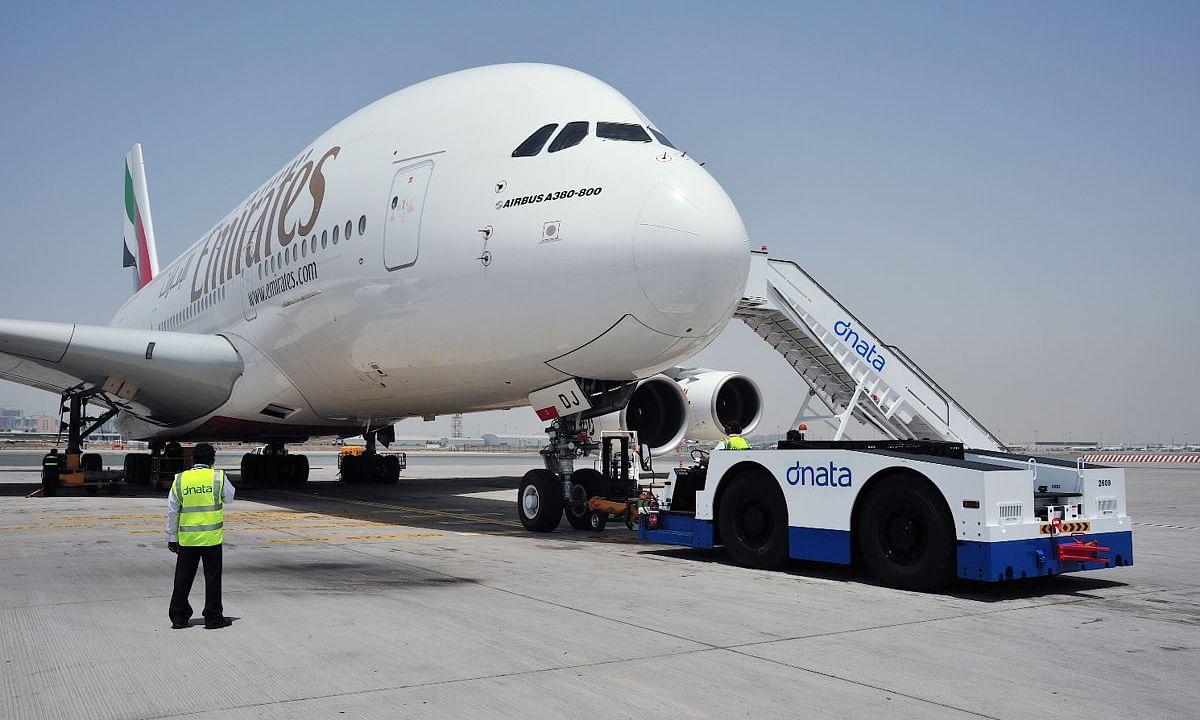 Emirates Announces it Has No Plans for  Redundancies