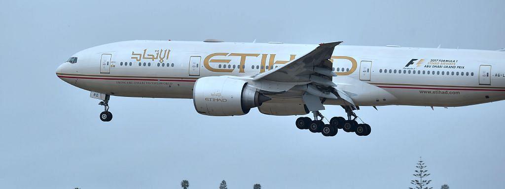 Etihad Airways Celebrates 15 years of Flying