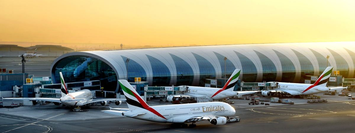 Emirates Reveals H1 Results