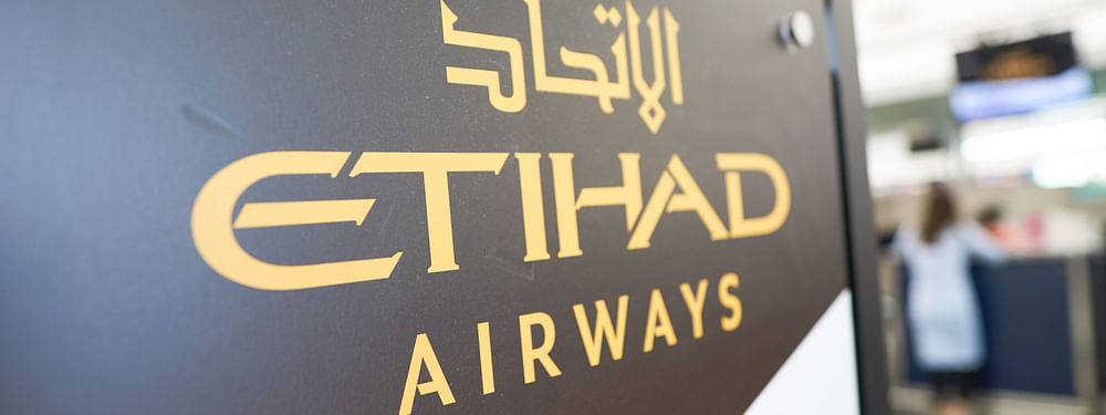 Etihad Launches New Brand Platform
