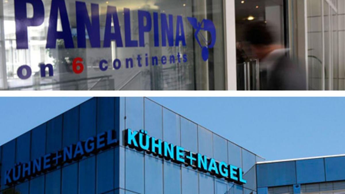 Kuehne + Nagel Eyes Panalpina Acquisition