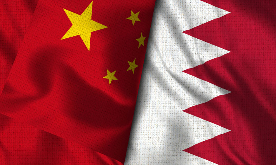 Bahrain Deepens Ties with Shenzhen