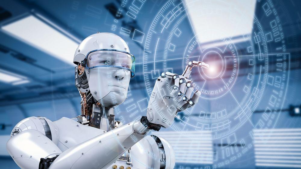 Amazon Unveils Future of Robotics