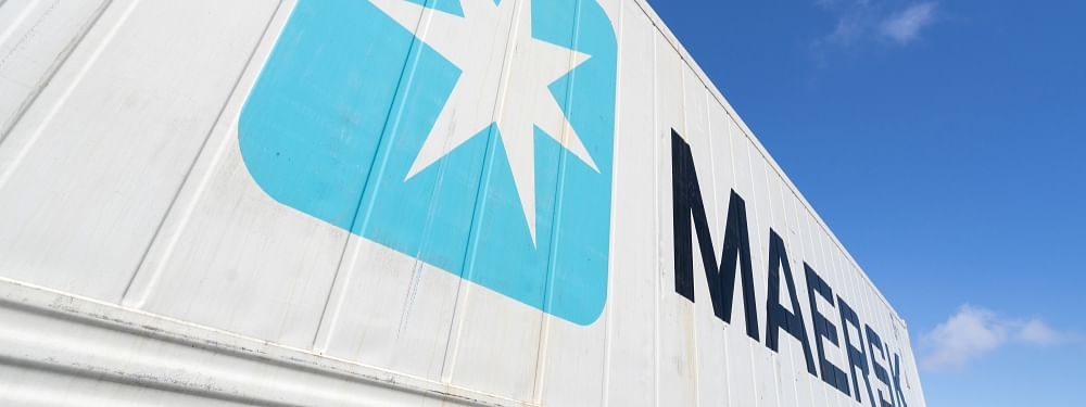 Maersk in Talks for Ten Boxships