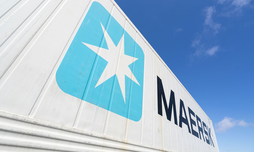 Maersk Bounces Back in Q3