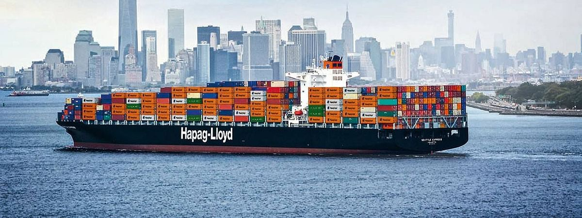 Hapag Lloyd Betters Earnings  for Q3 2018